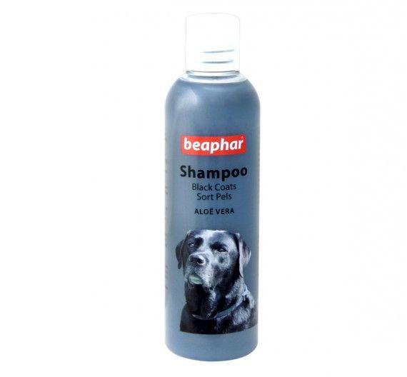 Beaphar Shampoo Black Σκούρο Τρίχωμα 250ml