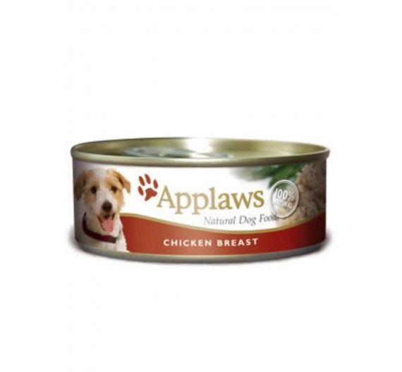 Applaws Φιλέτο Κοτόπουλο 3x156gr