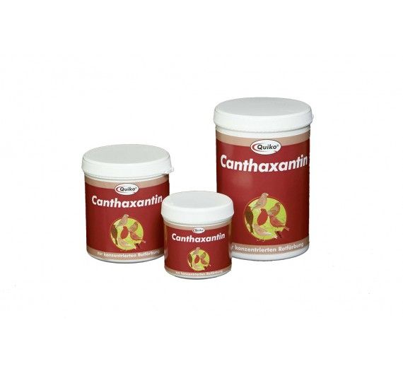 QUIKO CANTHAXANTHIN 100gr