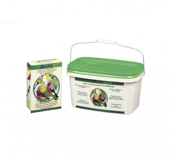 QUIKO Αβγοτροφή Καρδερίνας FAUNA 4kg