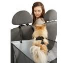 Πίσω κάθισμα αυτοκινήτου για σκύλο