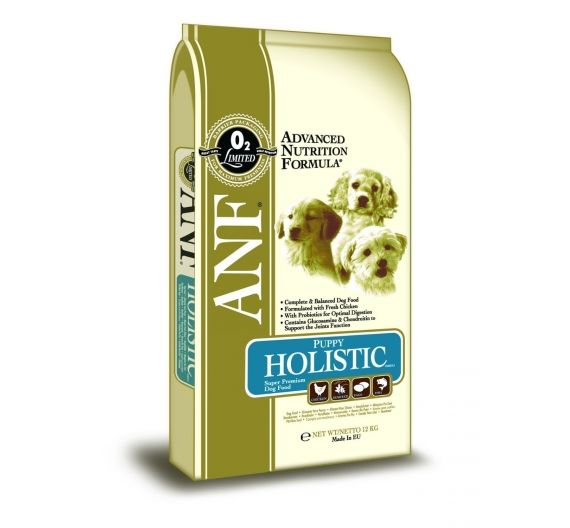ANF Holistic Puppy 12kg