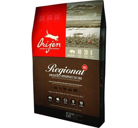 Orijen Regional Red 2.27kg