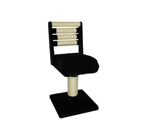 Ονυχοδρόμιο - Γατόδεντρο σε σχήμα καρέκλας