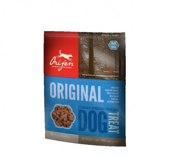 Orijen Original Freeze Dried Treats 35gr