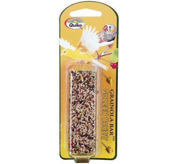 Quiko Στικς με Granola & Μέλι 71gr