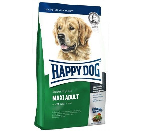 Happy Dog Adult Maxi 15kg
