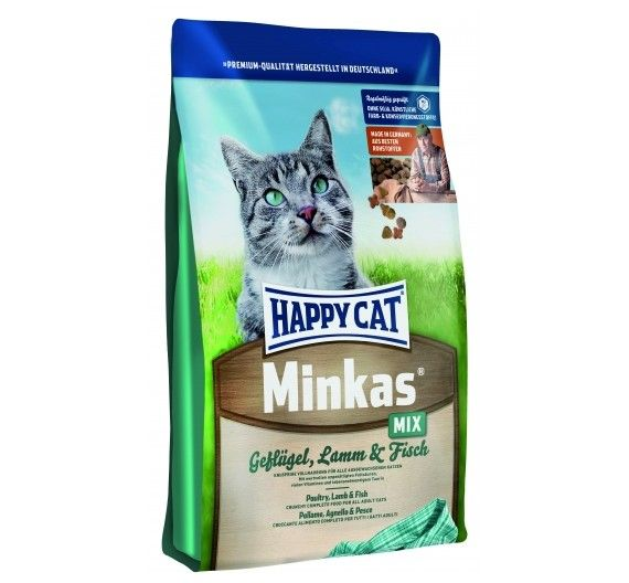 Happy Cat Minkas Mix 10kg