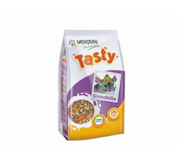 Vadi Tasty Chinchilla Μείγμα Τσιντσιλά 900gr