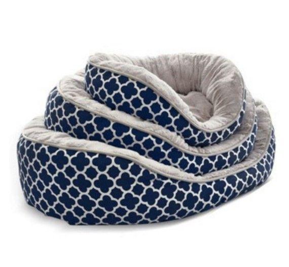 Κρεβάτι με Γούνα Hamptons