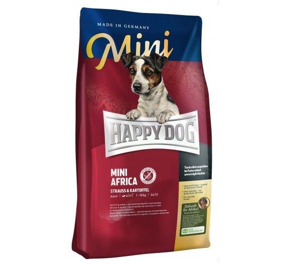 Happy Dog Mini Africa - Grain Free 300gr