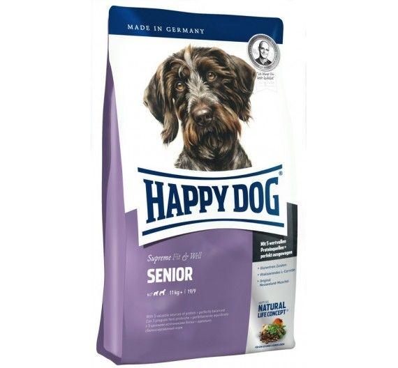 Happy Dog Senior 1kg