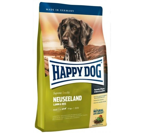 Happy Dog Neuseeland 1kg