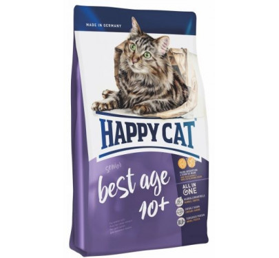 Happy Cat Supreme Best Age 10+ 1.8kg