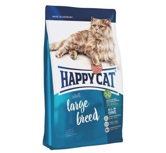 Happy Cat Supreme Large Breed 1.8kg