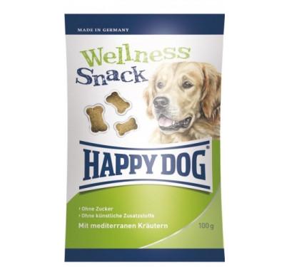 Happy Dog Wellness Snack 100gr