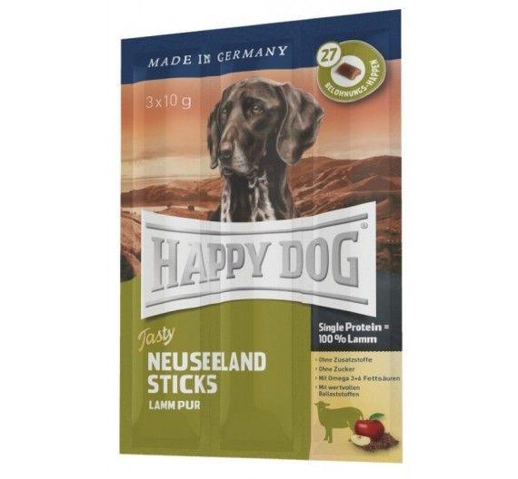 Happy Dog Stick Neuseeland 3x10gr