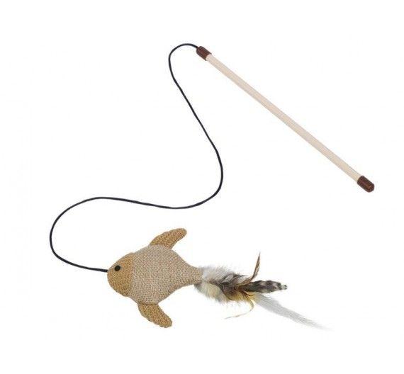 Nobby Ψαροκάλαμο με Ψάρι