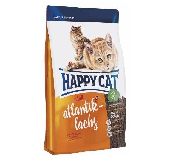 Happy Cat Adult Salmon 1.8kg