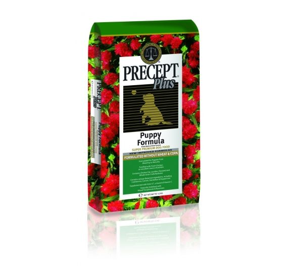Percept Plus Puppy Formula 12kg