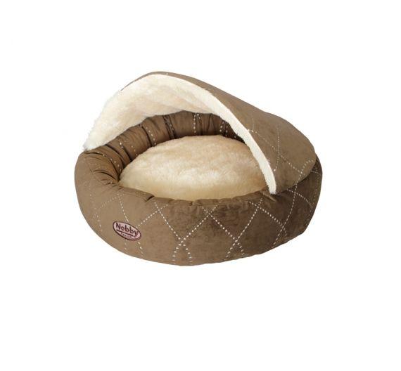 ΝΟΒΒΥ Donut Ceno with Roof