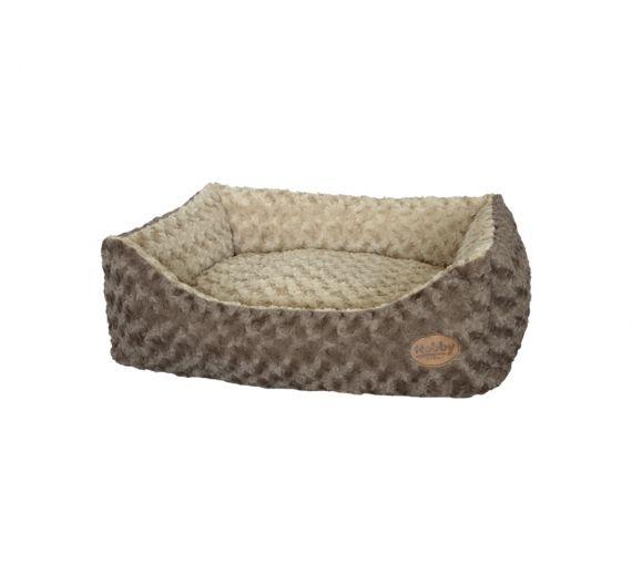 ΝΟΒΒΥ Comfort Κρεβάτι Square Lican