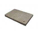 ΝΟΒΒΥ Comfort Mat Square Lican
