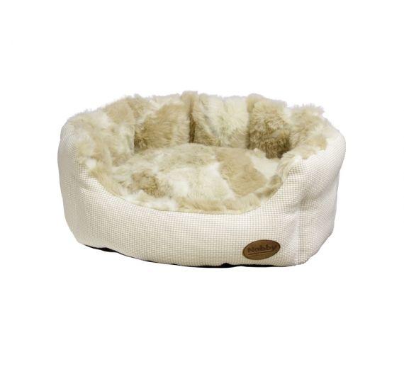 ΝΟΒΒΥ Comfort Κρεβάτι Oval Timon