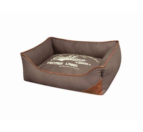 ΝΟΒΒΥ Comfort Κρεβάτι Square Zarin
