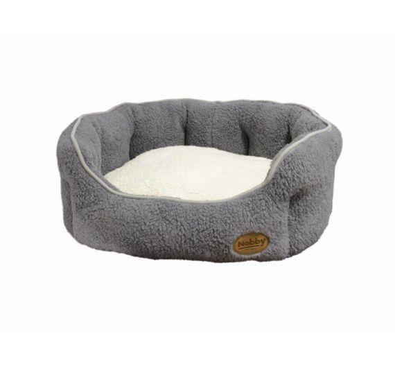 ΝΟΒΒΥ Comfort Κρεβάτι Oval Carol