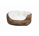 ΝΟΒΒΥ Comfort Κρεβάτι Oval Berko