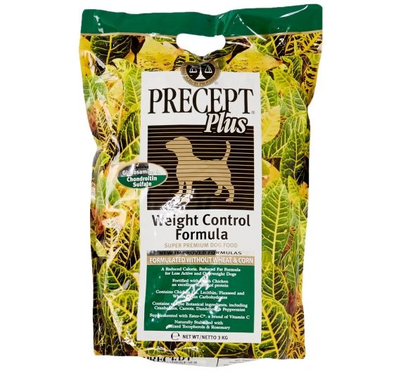 Precept Plus Adult Weight Control 3kg