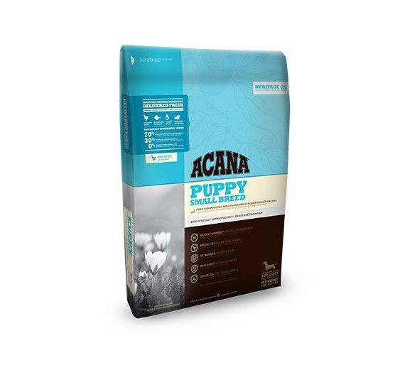 Acana Puppy Small Breed 340gr