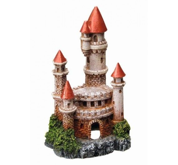 Nobby Aqua Castle