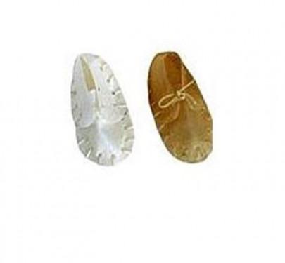 Κόκκαλο Παπούτσι 2 τεμ. 12.70cm