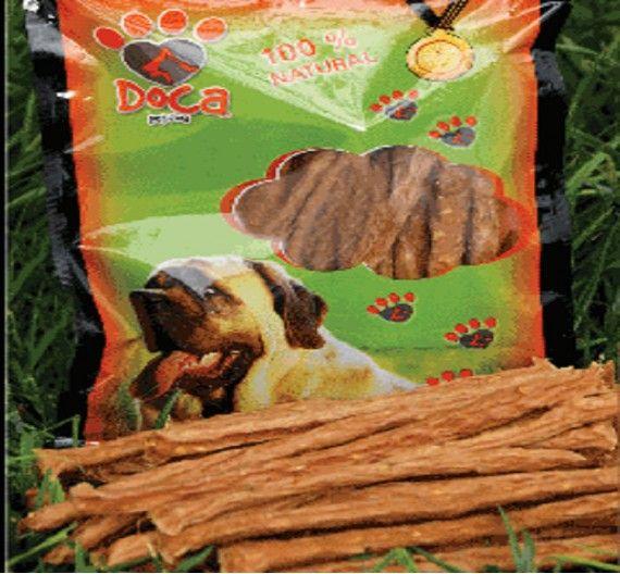 Doca Sticks με Πάπια 100gr