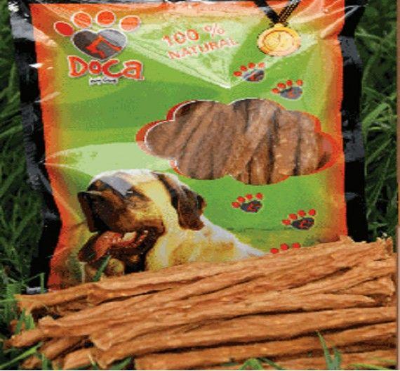 Doca Sticks με Κουνέλι 100gr