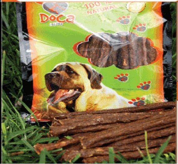 Doca Sticks με Καγκουρό 100gr
