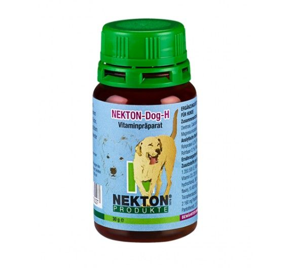 Nekton Dog H 30gr