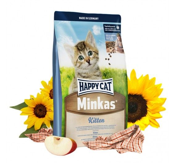 Happy Cat Minkas Kitten 1.5kg