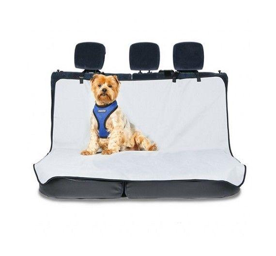 Κάλυμμα αυτοκινήτου για σκύλο πίσω καθίσματος Urban Pup