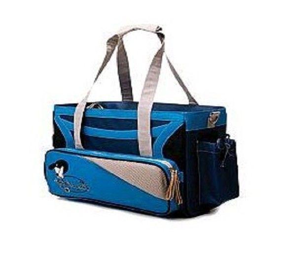 Τσάντα Μεταφοράς Σκύλου Μπλε