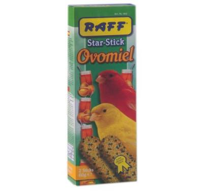 Star Stick Ovomiel με Αυγό και Μέλι