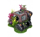 Nobby Aqua Drum & Box με Φυτά