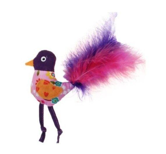 σούπερ μακρύ πουλί