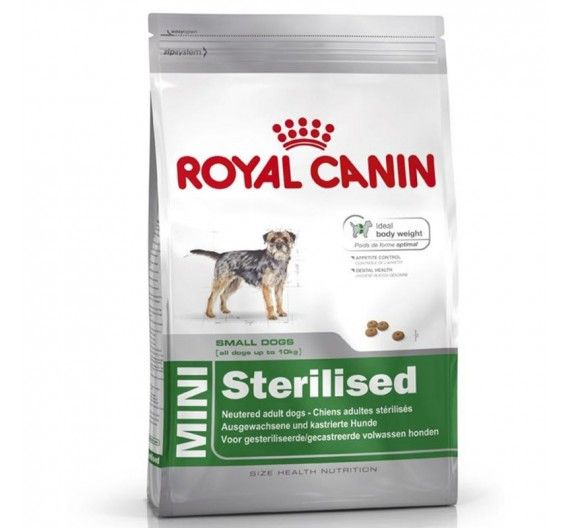 Royal Canin SHN Mini Sterilized AD 4kg