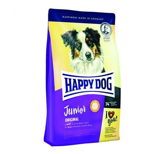 Happy Dog Young Junior Original 1kg
