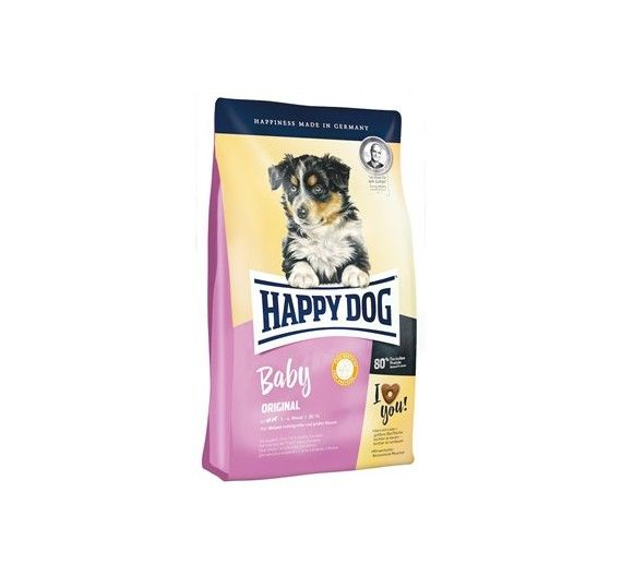 Happy Dog Young Baby Original 1kg