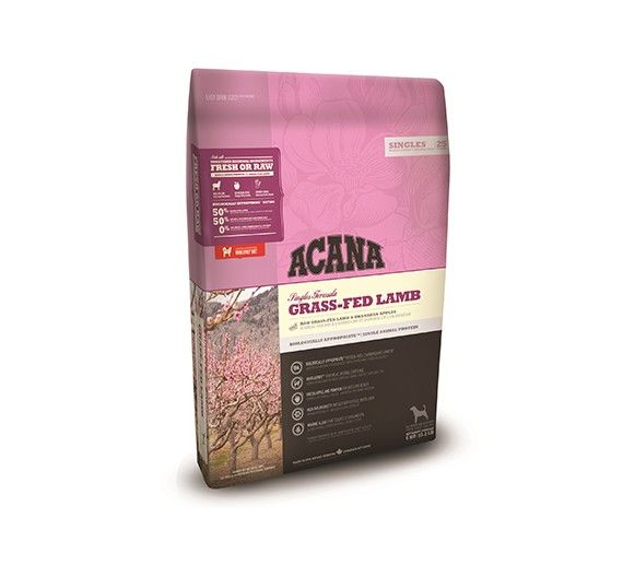 Acana Grass Fed Lamb 340gr