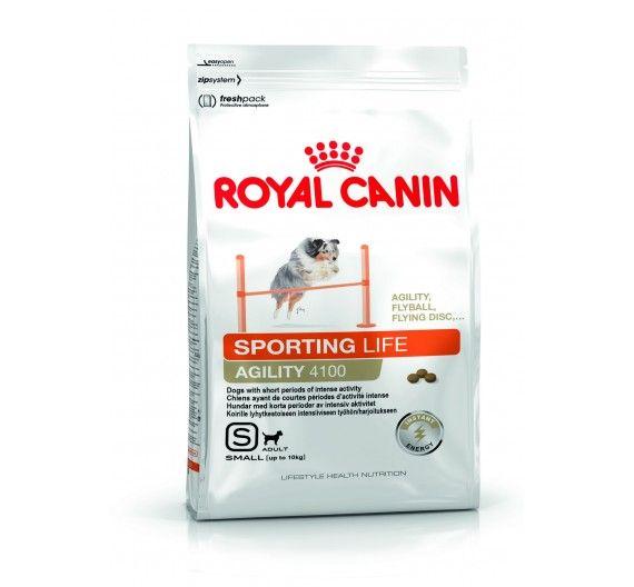 Royal Canin Sport Life Agility 4100 Small 1.5kg